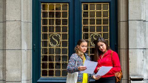 Inscriptions administratives en Licence et Master | Sorbonne